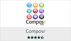 Synergetix Composr Icon