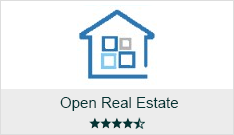 Synergetix Open Ream Estate Icon